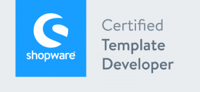 Shopware Template Developer
